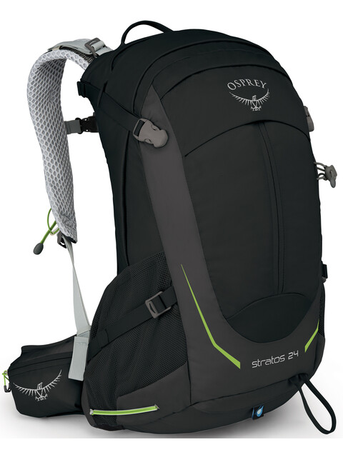 Osprey Stratos 24 Backpack Men Black